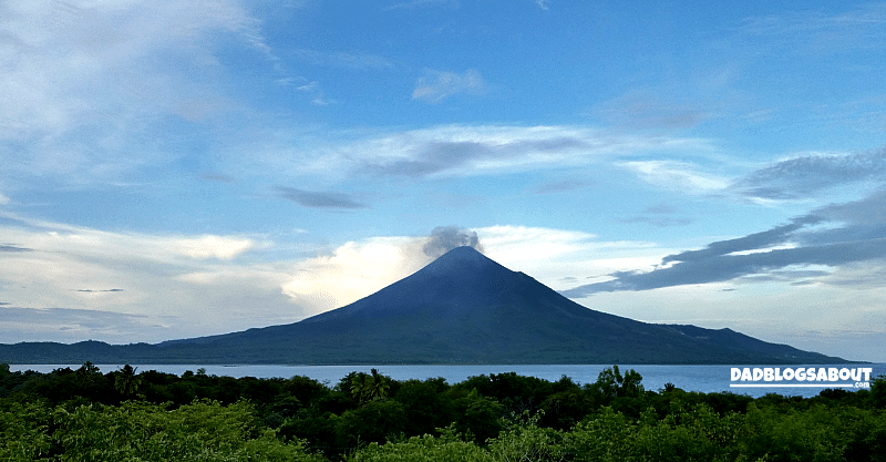 Planning a trip to Central America? Find out what Things To Do in Nicaragua before you go. Read more at DadBlogsAbout.com