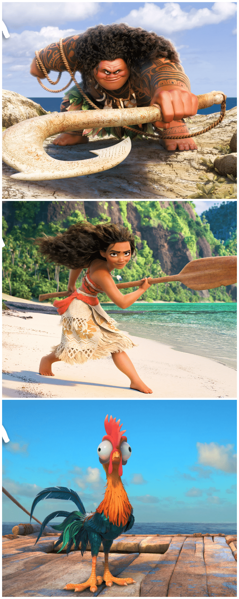 Moana coloring pages easy - New Moana Coloring Pages And Activity Sheets Dad S About