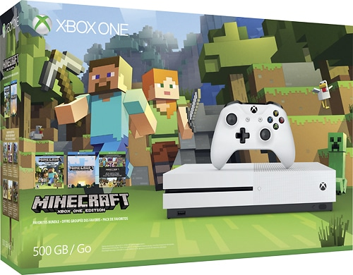 Explore Minecraft Worlds with new toys, games and collectibles available now. More at DadBlogsAbout.com