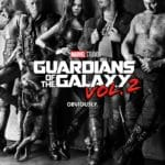 New Marvel Studios' Guardians of the Galaxy VOL. 2 Teaser Trailer