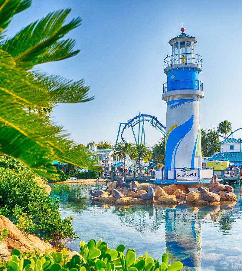 SeaWorld's 2017 Preschool Card Now Available. Learn more at DadBlogsAbout.com