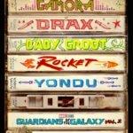 Big Game Guardians of the Galaxy VOL. 2 TV Spot