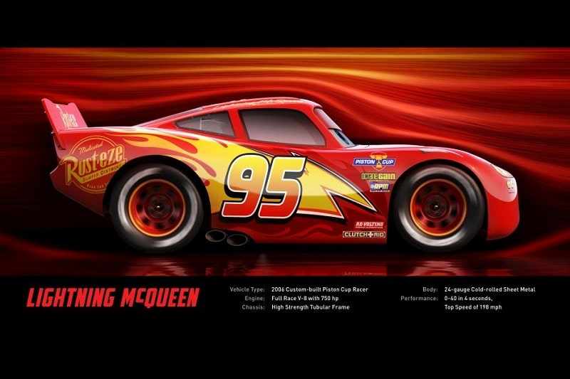 Check out the Disney•Pixar Cars 3 Official US Trailer and two new movie stills. More at DadBlogsAbout.com