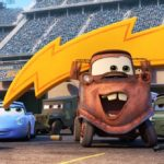 Disney•Pixar Cars 3 is Now Playing Everywhere