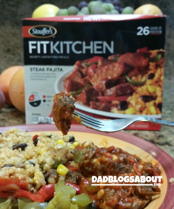 Man-Size Meals For the Busy College Dad, more at DadBlogsAbout.com