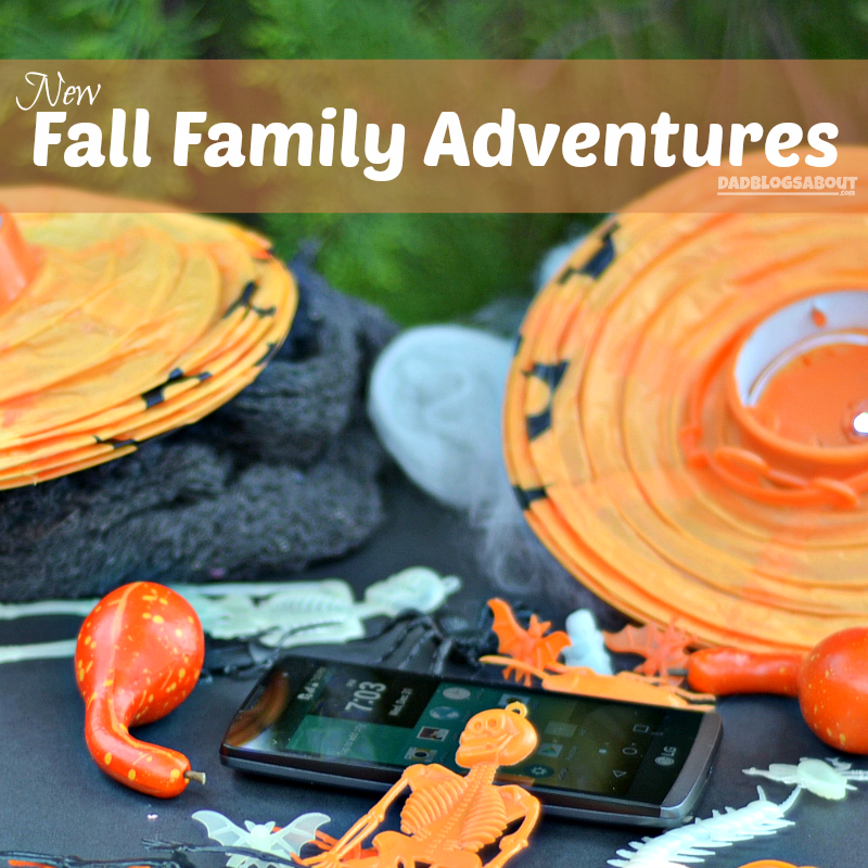 Fall Family Adventures