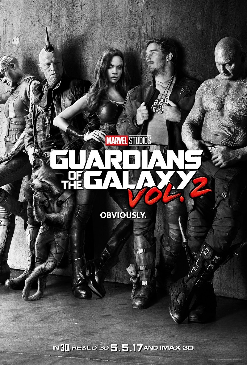 Catch the New Marvel Studios' Guardians of the Galaxy VOL. 2 Teaser Trailer. More at DadBlogsAbout.com
