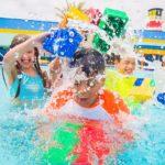 New LEGOLAND® Florida Beach Retreat