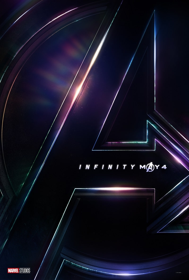 Get excited the new Marvel Studios' Avengers: Infinity War Teaser Trailer is finally out and you can see it right here, right now. More at DadBlogsAbout.com