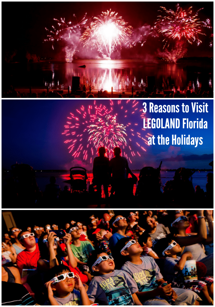 Heading to the central Florida area this holiday season? Check out 3 Reasons to Visit LEGOLAND Florida at the Holidays. More info at DadBlogsAbout.com