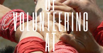 The Benefits Of Volunteering At My Kid's School