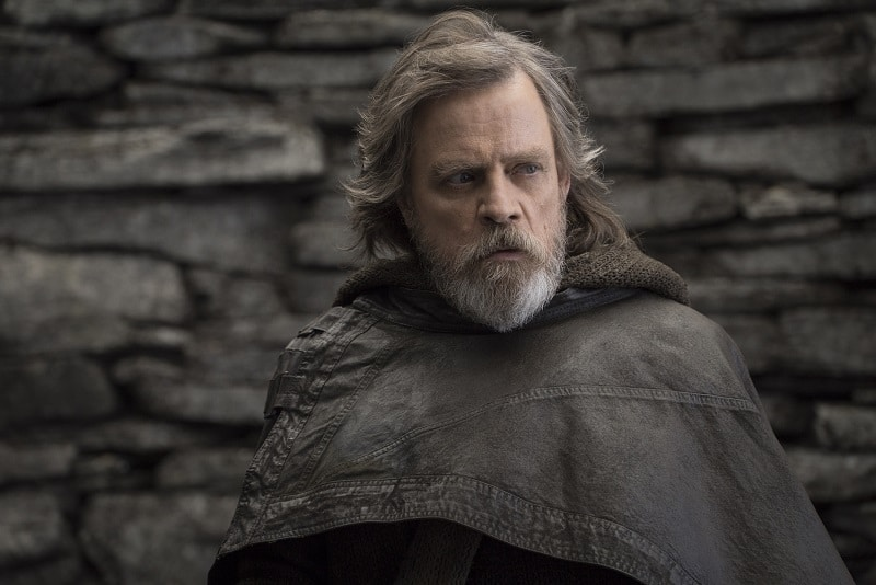 The wait is over and I am so excited to say that STAR WARS: THE LAST JEDI is now playing in theaters everywhere! More at DadBlogsAbout.com
