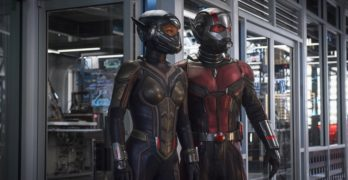 New Ant-Man and The Wasp Teaser Trailer & Poster Available